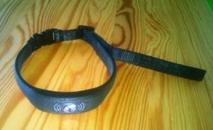 Design-Prototyp GPS Cat Collar
